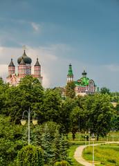 St. Panteleimon Cathedral (Kiev)
