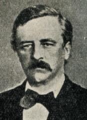Adolf Erik Nordenskiöld, arctic explorer