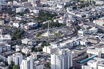 Siegesdenkmal in Bangkok
