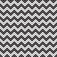 Seamless chevron inlay Art Deco pattern