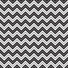 Seamless chevron inlay Art Deco pattern