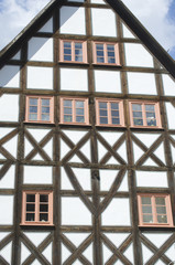 Altstadt Erfurt @ miket