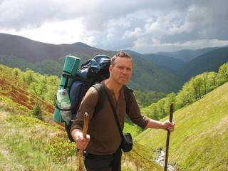 Покорители горных высот