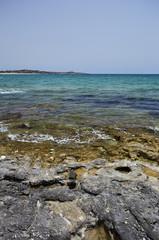 Italy, Sicily, Sampieri,sicilian southern East coastline