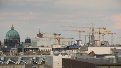 Berlin never stops