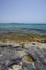 Italy, Sicily, Sampieri, sicilian southern East coastline