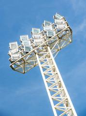 Stadium spotlight