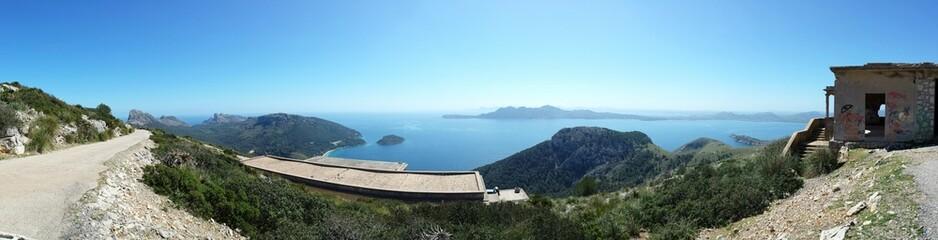 Panoramica Alcudia