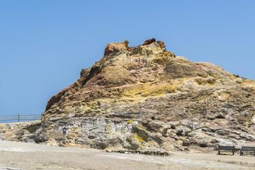 Aeolian island - Vulcano