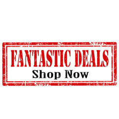 Fantastic Deals-stamp