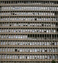 fenêtres de ville