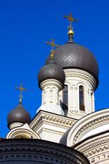 Dome Valaam monastery