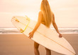 Surfer girl - 68857258