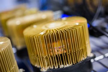 Litetcoin mining
