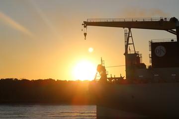 porto di brisbane