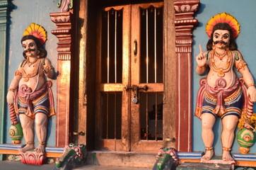 Kanyakumari Hindu Temple