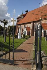 St. Bartholomäuskirche Mittelnkirchen
