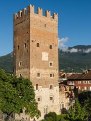 """""""Torre Vanga"""" Trento -Italy"""