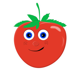 Tomate funny cherry