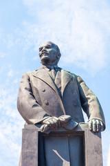 Statue of Lenin, Minsk