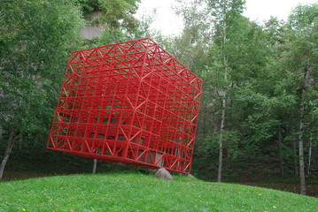Wire-Cube