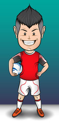 Soccer Boy