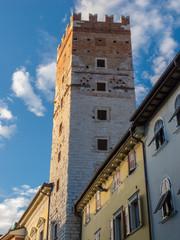 Torre della Tromba - Trento Italy