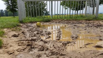 Muddyball