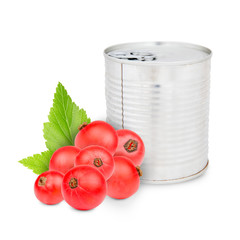 Currant can