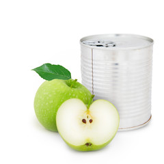 Apple can