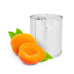 Apricot can