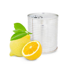 Lemon can