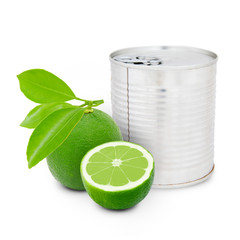 Lime can
