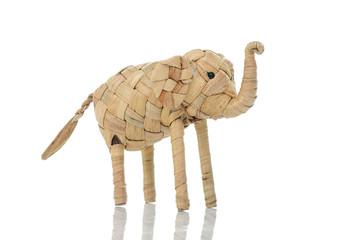 Elephant hand made