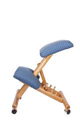 Kniehocker aus Holz