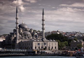 Nueva mezquita