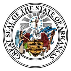 State Seal of Arkansas