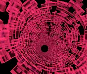 トンネルのイメージ