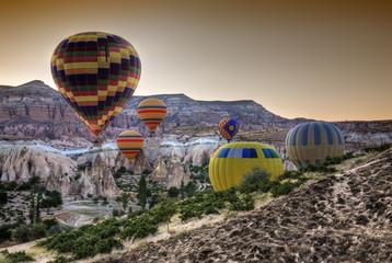 Cappadocia / Turquía