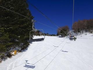 スキー場 (ゲレンデ)