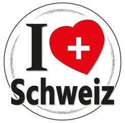 I love Schweiz