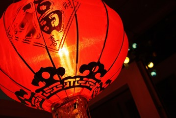 Chinese Red Lantern Festival1