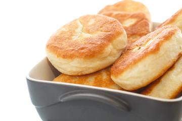 potato patty