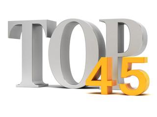 Top 45