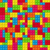Fototapety Building Blocks Texture Background