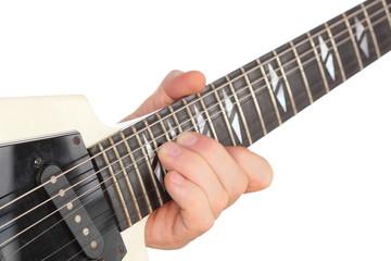 Gitarrenbending