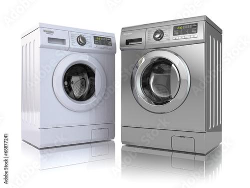 Washing machine. - 68877241