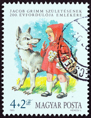 Little Red Riding Hood (Hungary 1985)