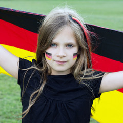 german fan
