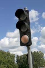 signal lumineux